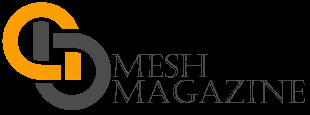 MESH Magazine
